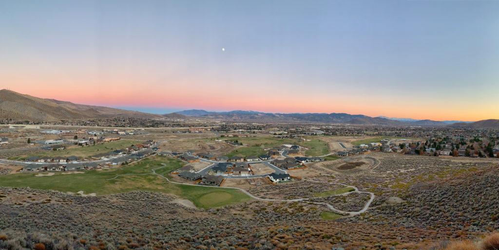 Carson City So Beautiful